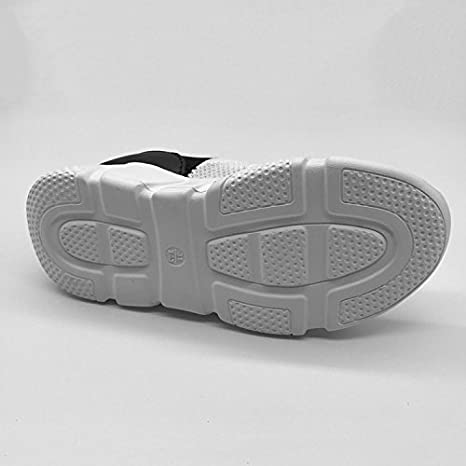 PoAn Kid Fly Knit Shoe Pound Casual Sports
