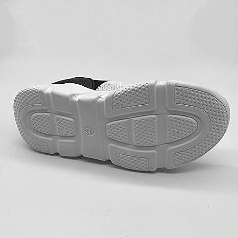 Kids 3D Print Skull art Design Fly Knit Sneaker Shoes