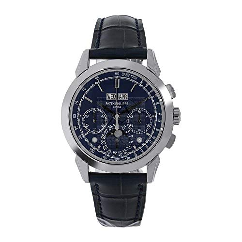 Patek Philippe Grand Complications BLUE