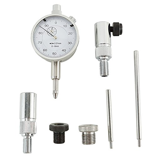 Injection Pump Timing Set Tools Bosch VE Diesel VW Audi Volkswagen (Vw Fuel Pump Tool compare prices)