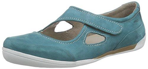 Mocasines lagoon Katja Marc Grün Mujer Shoes 592 Verde ERwqpa