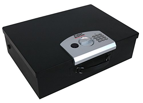 Homak HS10131813 18-Inch First Watch Personal Electronic Lock Safe