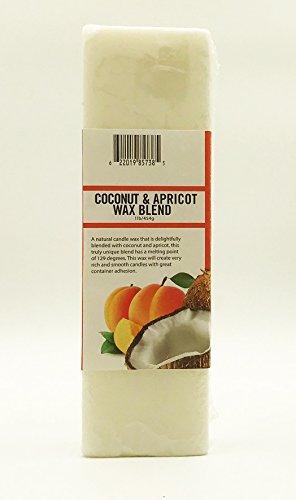 Coconut Apricot
