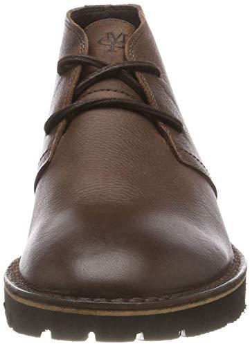 Boots Chukka Marron 790 dark O'polo Homme Marc Brown 5EnWBqf