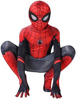 ZHANGQI Spider-Man Heroes Expedition Ropa Flaca Marvel Movie ...