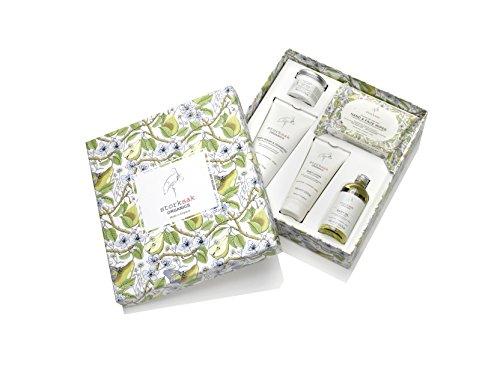 Storksak Organics Baby Spa Gift Set by StorkSak