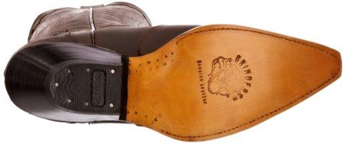 Grinders Arizona - Botas Hombre Brown