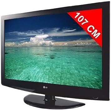 LG 42LG3500 - Televisión HD, Pantalla LCD 42 pulgadas: Amazon.es: Electrónica
