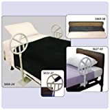 Halo Safety Ring - Assisted Living and Home Style Beds (twin to queen), ALC Safety Ring
