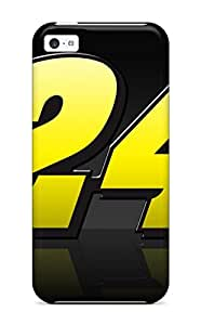 1268659K23967188 Hot Tpu Cover Case For Iphone/ 4/4s Case Cover Skin - Jeff Gordon