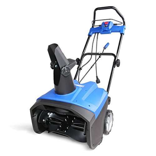 AAVIX AGT3420 Electric Snow Blower, 20