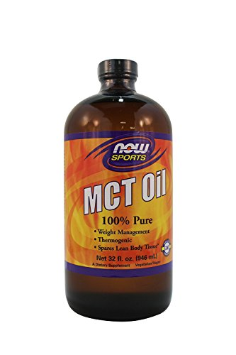 Now Foods 100 MCT Ounce