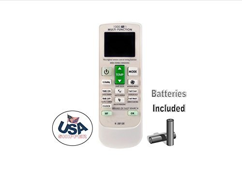 Ac Remote Replacement Universal Ac Remote Control For Carrier Trane
