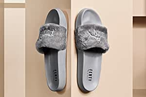 FENTY PUMA by Rihanna Collection - Fur Slide