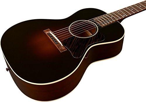 Gibson 1937 L-00 leyenda guitarra electroacústica Natural: Amazon ...