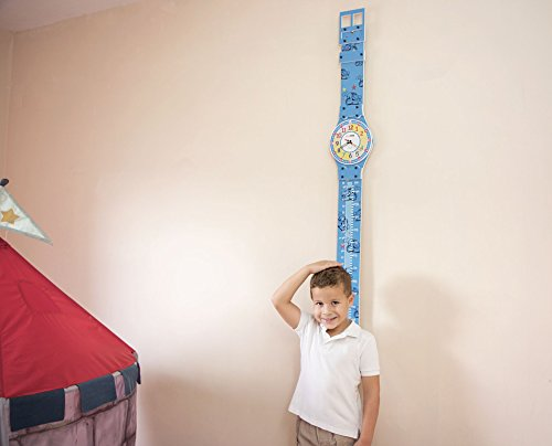 creative-kids-growth-chart-with-teaching-clock-by-zyx-kids-co-fun-childrens-growth-charts-educationa