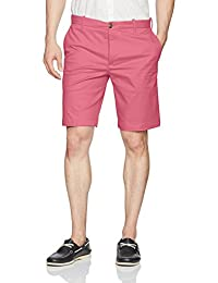 IZOD Men's Advantage Performance Flat Front Shorts