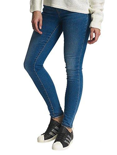 Noisy May Mujeres Vaqueros / Jeans ajustado nmLucy