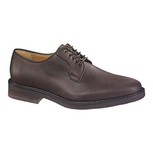 Sebago Mens Harwich Slip-bruna Tillfälliga Oxfords 12 D