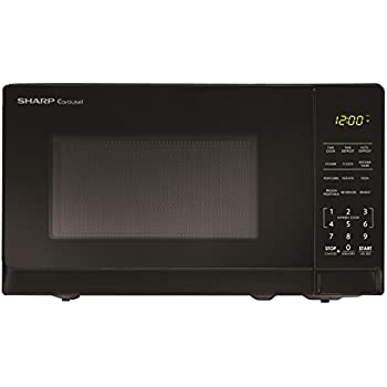 Amazon Com Sharp Microwaves Zsmc0710bb Sharp 700w
