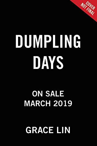 Download Dumpling Days (A Pacy Lin Novel) PDF