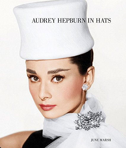 (Audrey Hepburn in Hats)