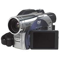 Panasonic VDR-M50EG-S DVD PAL Camcorder