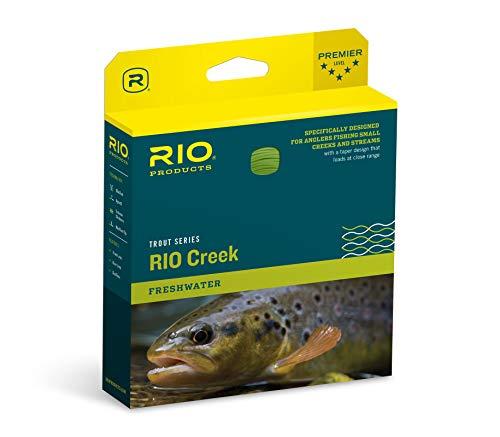 Rio Creek Fly Line (WF3F)