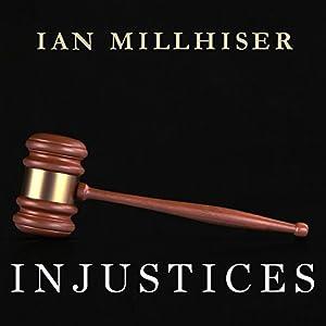 Injustices Audiobook