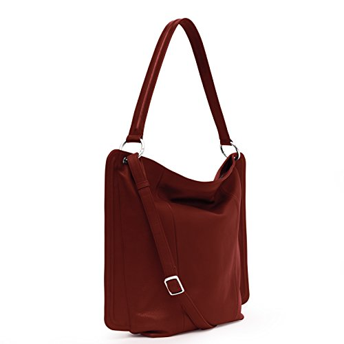 Gretchen Shopper Oxblood Oxblood Red Shopper Gretchen Lyra Lyra ZrZdEqwp