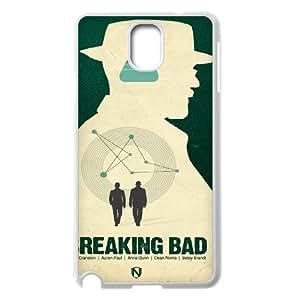 Samsung Galaxy Note 3 Breaking Bad pattern design Phone Case