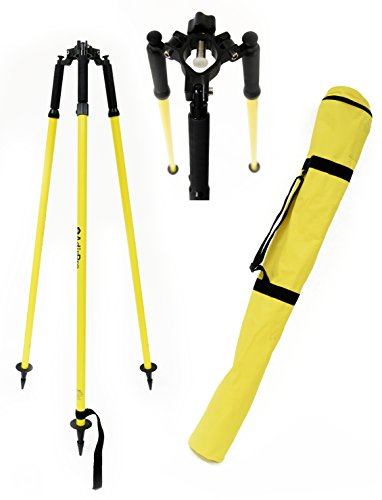 AdirPro Prism Pole Tripod (Yellow)