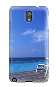 New Style 8154208K26942890 Protective Phone Case Cover For Galaxy Note 3