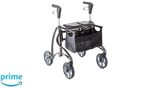 Invacare Dolomite Jazz 2 610 - Andador con ruedas, color ...