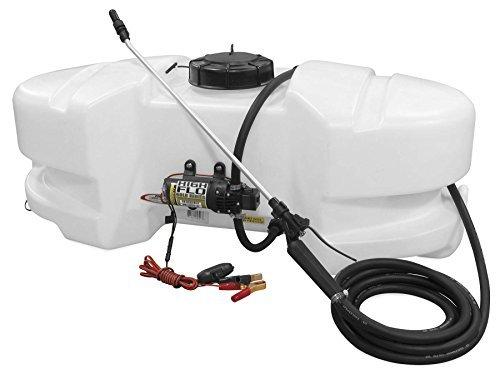 Fimco Lawn Sprayer (Fimco Industries 20 Gallon Spot Sprayer LG-20-EC)