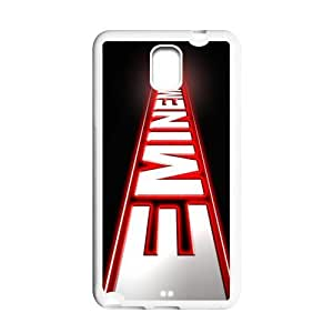 Custom Eminem Hard Back Cover Case for Samsung Galaxy Note 3 NE455 by runtopwell