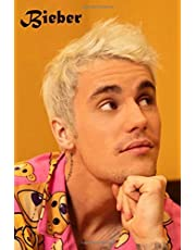 Justin bieber Changes Album Notebook: for JB fans/tribe college ruled book for kinds, children, adults, teens: a super unique/ one of a kind fan book for your inner artist