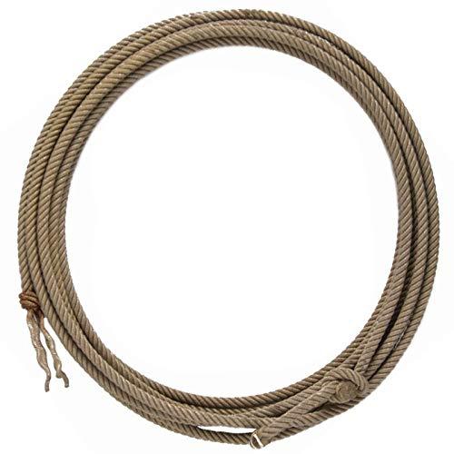 King Saddlery Inc. Treated Poly Calf Rope 9.5