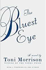The Bluest Eye (Vintage International) Kindle Edition