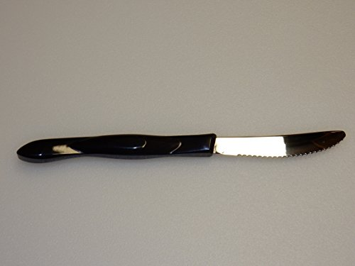 Double D serrated Plastic Stainless Classic product image