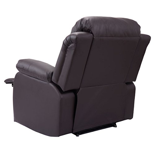 41O53Fu3FjL - COLIBROX-Recliner-Sofa-Chair-PU-Leather-Ergonomic-Padded-Seat-Lounge-Living-Room-Brown-recliner-sofa-deals-loveseat-reclining-sofa-chair-power-reclining-loveseat-big-modern-brown-sofa-chair