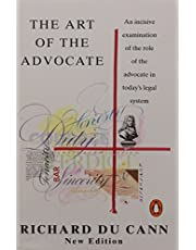 Art Of The Advocate