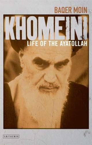 Download Khomeini: Life of the Ayatollah pdf