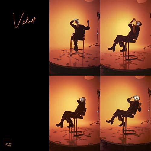 JMSN Velvet album cover
