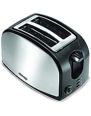 محمصات خبز كينوود مع إمكانية تحميص شريحتين، 900 واط، OWTCM01.A0BK