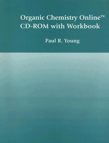 Organic Chemistry Online: CD-ROM with Workbook