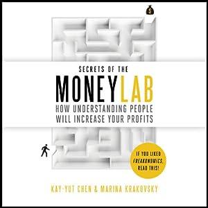 Secrets of the Moneylab Audiobook