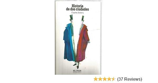 Amazon.com: Historia De DOS Ciudades (Spanish Edition) (9788466309103): Charles Dickens: Books