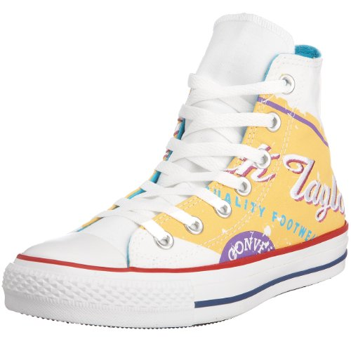 Décontracté runner Yellow Adulte White Mixte Converse lilac 7qdUwwBxz