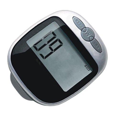Waterproof Multi-function Step Pedometer Large LCD Display Pedometer Walking Calorie Distance Counter